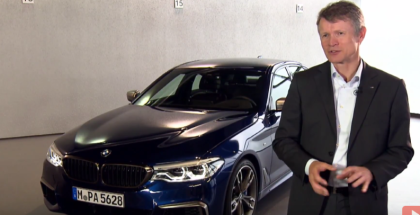 New BMW Vehicles Overview (1)