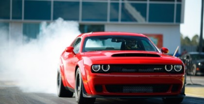Terms To Buy 2018 Dodge Challenger Demon