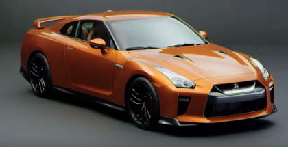 2017 Nissan GTR Explained