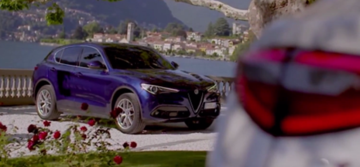 2018 Alfa Romeo Stelvio Explained – Video