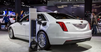 2018 Cadillac CT6 PLUG-IN Explained