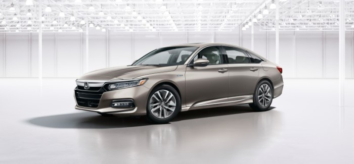2018 Honda Accord Explained – Video