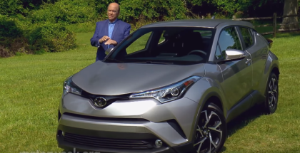 2018 Toyota C-HR Review (1)