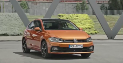 2018 VW Polo Explained