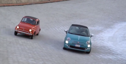 60 Years Of Fiat 500 Explained
