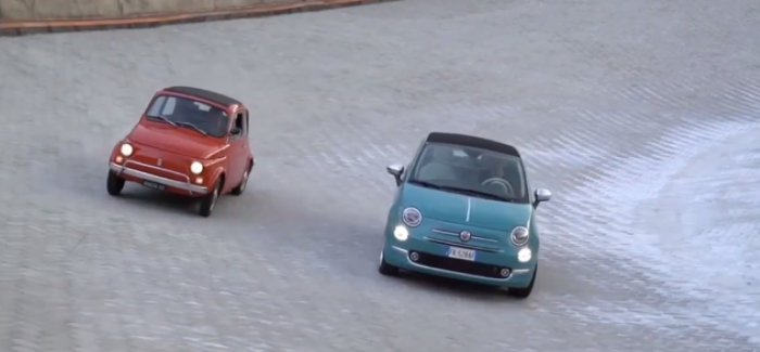 60 Years Of Fiat 500 Explained – Video