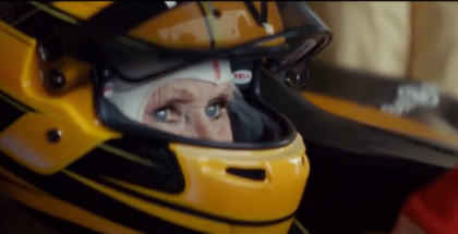 79 Year Old Lady Race Car Driver