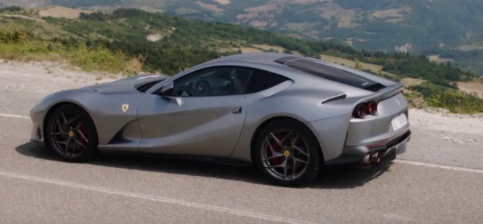 Ferrari 812 Superfast Review – Video