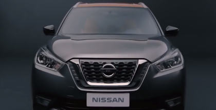 Nissan Kicks Explained