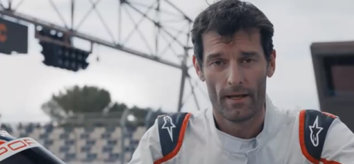 Porsche 911 GT2 RS Speechless Walter Röhrl and Mark Webber – Video