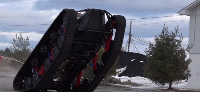 1500hp 727 Cubic Inch Ripsaw – Video