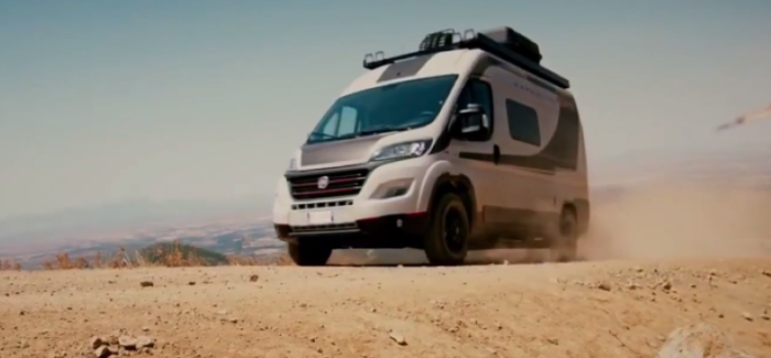 2017 fiat ducato 4 4 expedition video dpccars. Black Bedroom Furniture Sets. Home Design Ideas