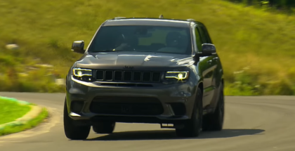 2018 Jeep Grand Cherokee Trackhawk Review (1)