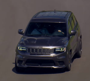 2018 Jeep Grand Cherokee Trackhawk Review (2)