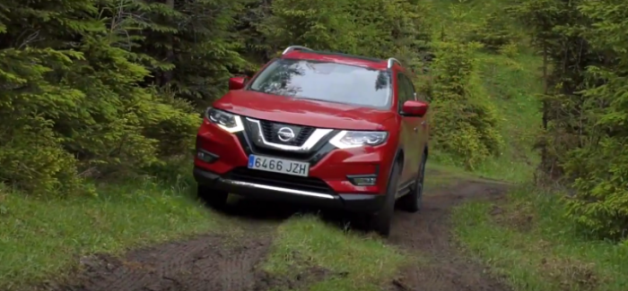 2018 Nissan X-Trail aka Qashqai Explained – Video