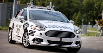 Domino's Pizza (NYSE: DPZ), the recognized world leader in pizza delivery, and Ford Motor Co. are launching an industry-first collaboration to understand the role that self-driving vehicles can play in pizza delivery.