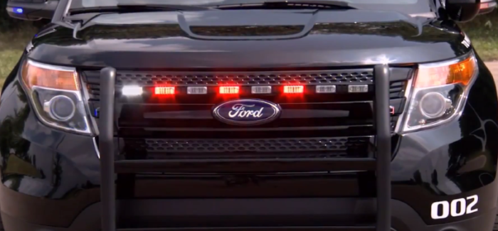 Ford Police Interceptor Carbon Monoxide Problem Solved – Video