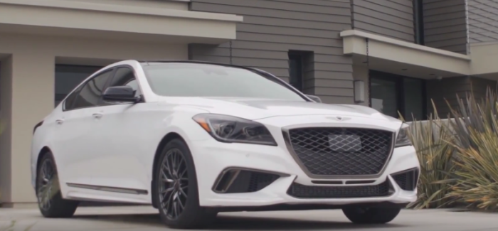 Genesis Announces Google Assistant For Their Cars – Video