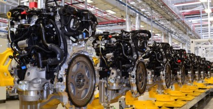 Jaguar & Land Rover Engine Manufacturing Centre