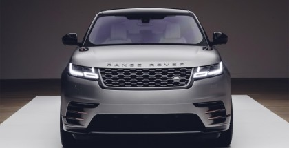 Range Rover Velar Features & Options Manual Guide How To