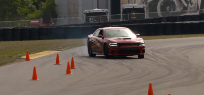 Roadkill Nights Power by Dodge 2017 Media Preview With Charger & Challenger – Video