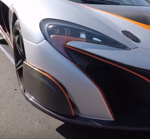 1200HP Triple Turbo McLaren 12C (2)