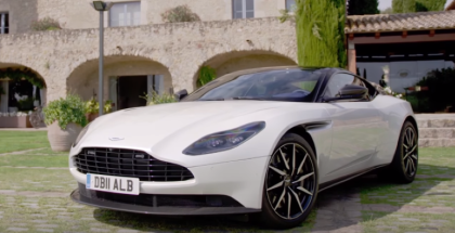 2018 Aston Martin DB11 V8 Review (1)