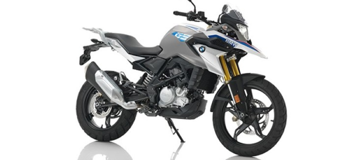 BMW G 310 GS – Video