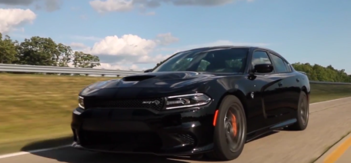 Dodge Charger List >> 2018 Dodge Charger SRT Hellcat Explained – Video | DPCcars