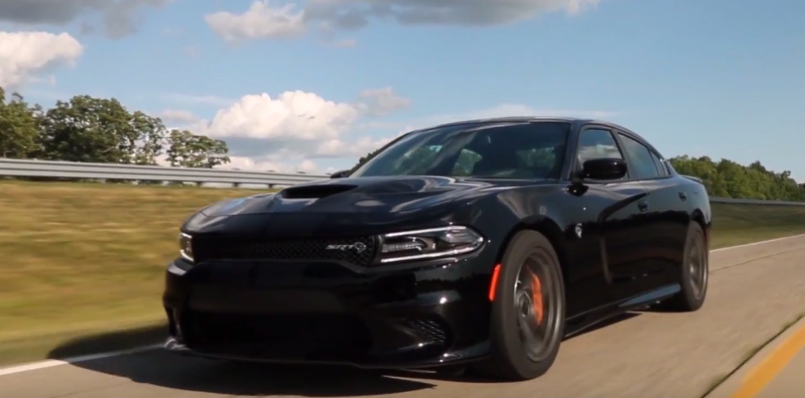 New Dodge Charger >> 2018 Dodge Charger SRT Hellcat Explained – Video | DPCcars