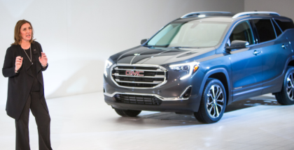 2018 GMC Terrain Explained