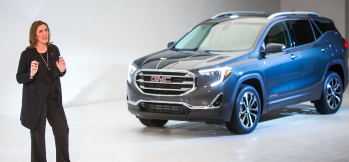 2018 GMC Terrain Explained – Video