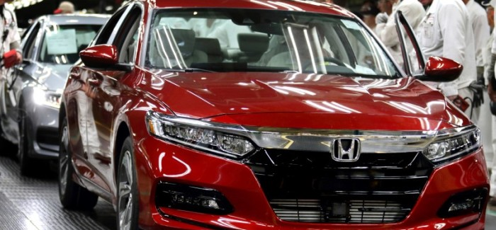 Honda to add 300 new jobs, invest  million to support increased auto manufacturing in Ohio