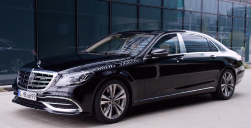 2018 mercedes maybach s650.  S650 2018 Mercedes Maybach S650 Exterior U0026 Interior Detailed Tour U2013 Video   DPCcars With Mercedes Maybach S650