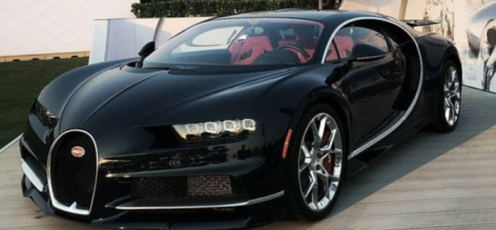 Bugatti Chiron Explained – Video