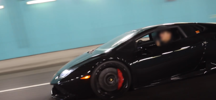 Fast Supra Messing With The Wrong Lamborghini Huracan – Video