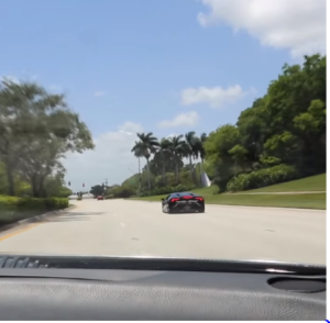 Fast Supra Messing With The Wrong Lamborghini Huracan (2)
