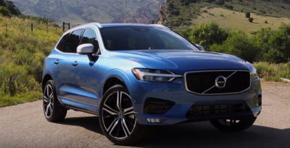 US Spec 2018 Volvo Cars Exterior, Interior, and Test Drive