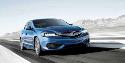 2018 Acura ILX Lineup Gains Special Edition, On Sale Tomorrow