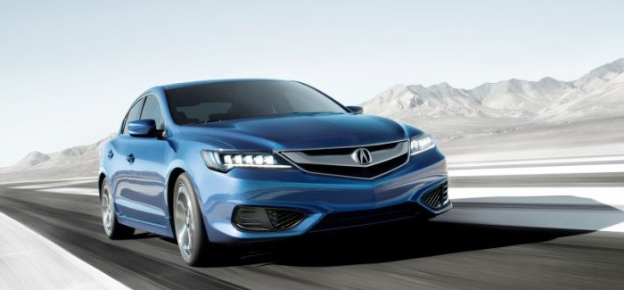 2018 Acura ILX A-Spec – Video