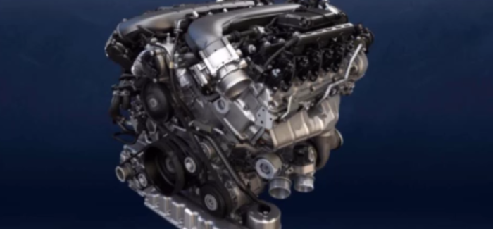 2018 Bentley Continental GT Engine – Video