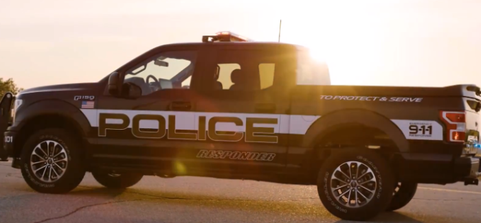 2018 Michigan State Police Vehicle Testing >> 2018 Ford Police Responders – Video | DPCcars
