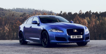 2018 Jaguar XJR 575 Review (1)
