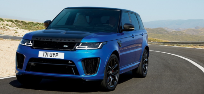 2018 Range Rover Sport, SVR, & PHEV – Video