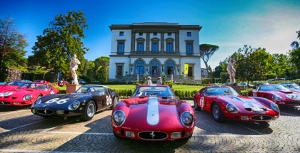 55th Anniversary Of The Ferrari 250 GTO 1