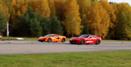659HP Corvette Z06 7-speed manual vs 570HP McLaren 570S (1)