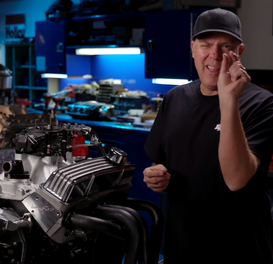 Centrifugal Supercharger For Chevy 350: How Much Boost Can A Stock Engine Take? – Video