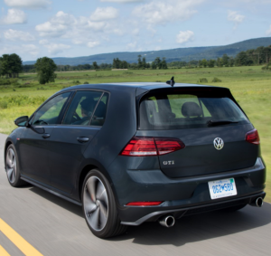 2018 VW Golf US Spec Lineup (2)