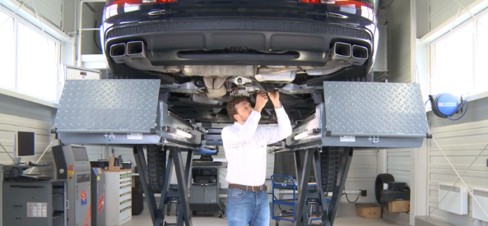 Audi Quality at Work – Video