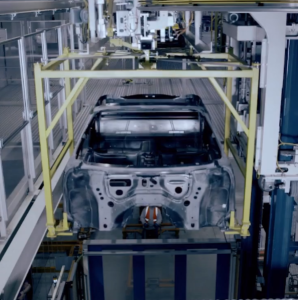BMW i8 Roadster Factory and Development  (2)